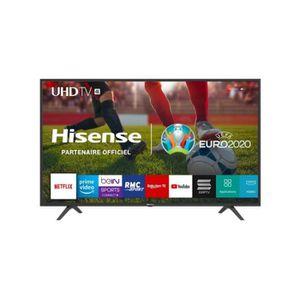 Téléviseur LED Hisense TV LED H43BE7000