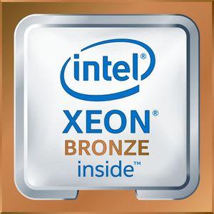 PROCESSEUR INTEL Processeur Xeon 3106 Octa-core - 1,70 GHz Pa