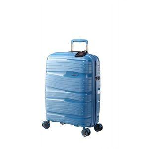 VALISE - BAGAGE Valise Cabine Roncato Tenali Bleu Azur