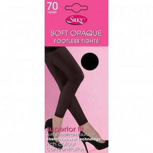 COLLANT Silky Opaque - Collant sans pieds 70 deniers (1 pa 5847f188935