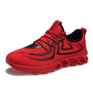 CHAUSSURES DE RUNNING DEKO occasionnels Running Sport chaussures Sneaker