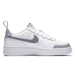 BASKET MULTISPORT Baskets Nike Air Force 1 Lv8 2 (Gs) BQ5484-100