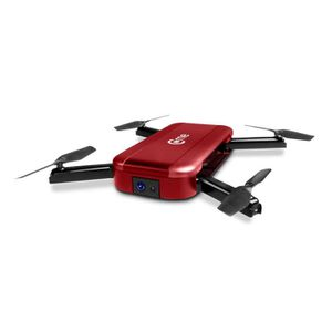 DRONE REVELL C-Me Drone à Selfie - Drone compact - Rouge