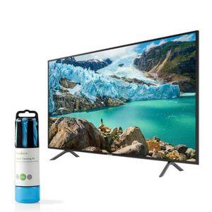 Téléviseur LED SAMSUNG Téléviseur LED 65 pouces 4K UHD 3840x2160p