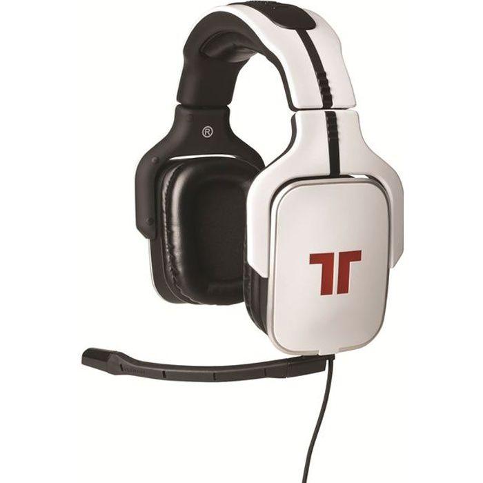 TRITTON AX720 CASQUE ET MICRO / PS3, X360, PC/MAC