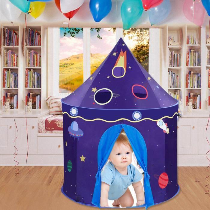 TENTE ACTIVITE - TUNNEL ACTIVITE Tente pour enfants 1 pièce