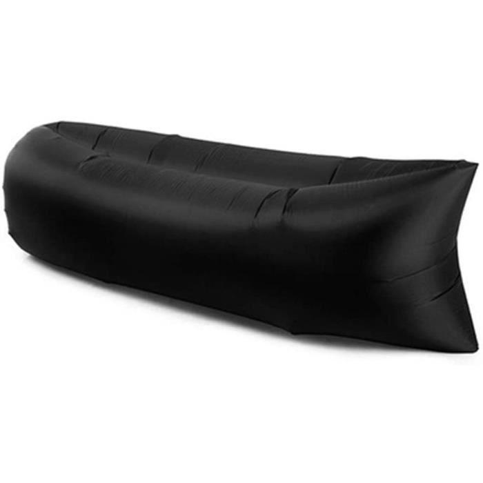 Coussins pour canapés de jardin Sofa Gonflable imperméable de lit de Chaise Longue Gonflable de Sofa Gonflable avec la C 171046