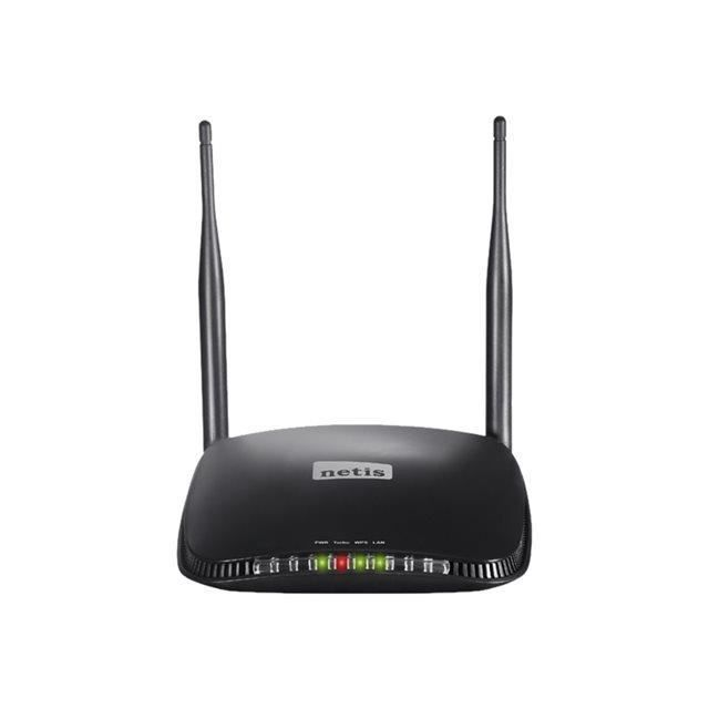 Netis Wf2220 point d'acces wifi 300Mbps + Kit Poe