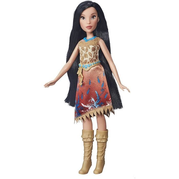 Disney Princess- Jouet, B5828 371