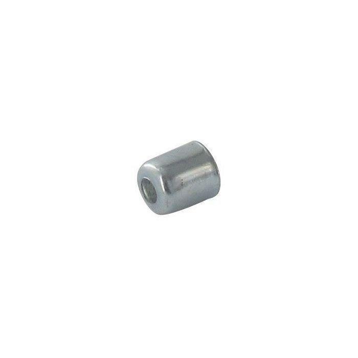 Embout de gaine adaptable - pour gaine de Ø: 8,0mm