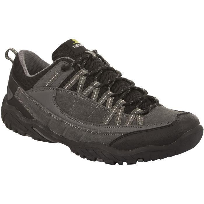 Trespass Taiga - Chaussures de marche - Homme Gris
