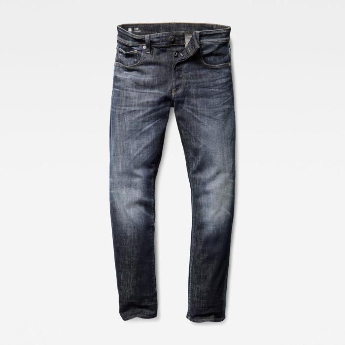 Vêtements Homme Pantalons Gstar 3301 Straight L34