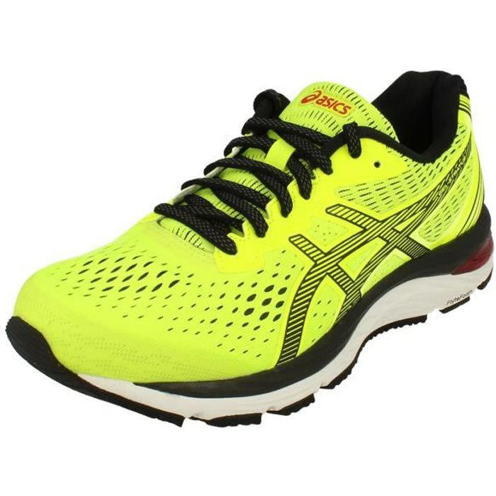 Asics Gel-Stratus Hommes Running Trainers 1011A804 Sneakers Chaussures 750