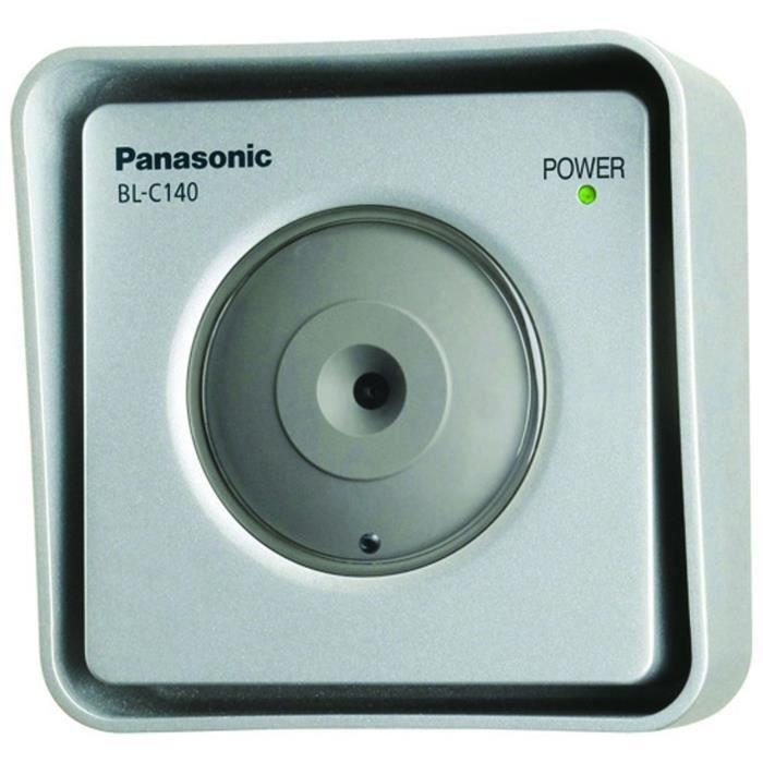 MYFOX Caméra IP Panasonic extérieure