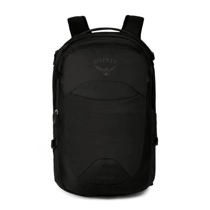 Osprey Nebula Black [73676]
