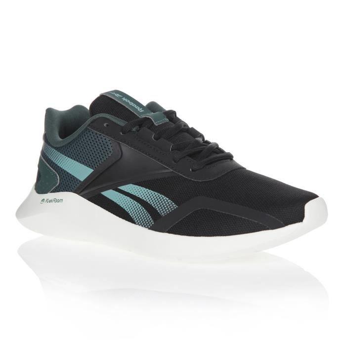 REEBOK Chaussures de running Energylux2 - Homme - Noir