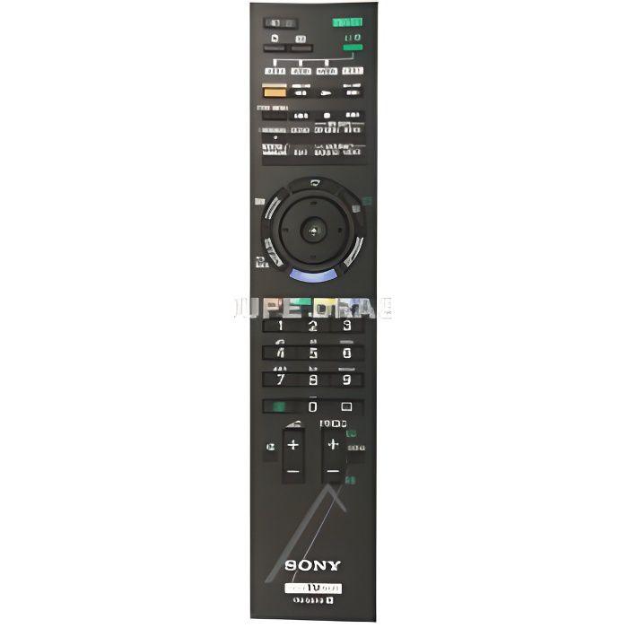 RM-ED031 TELECOMMANDE TV DVD SAT SONY