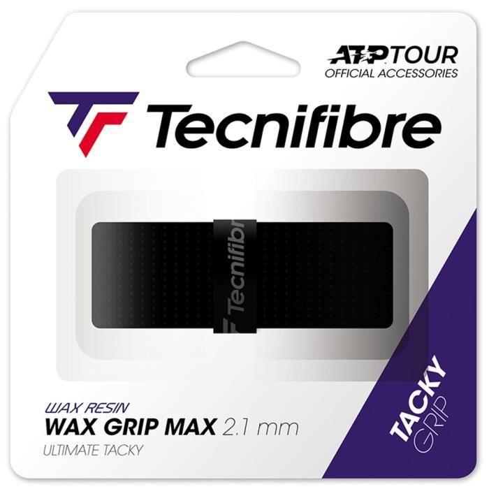Grip Tecnifibre Wax Max Noir