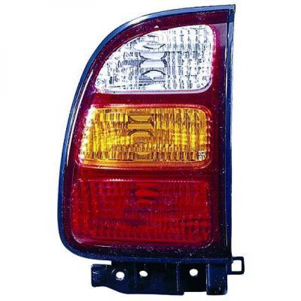 Feu arrière gauche TOYOTA RAV 4 (A1) de 97 à 00 - OEM : 81560-42050