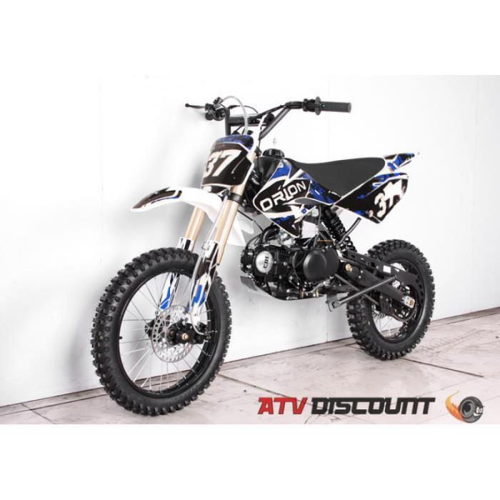 dirt bike 125cc apollo orion crf1 grandes roues achat. Black Bedroom Furniture Sets. Home Design Ideas