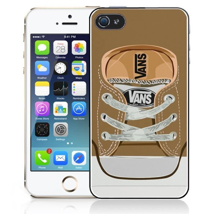 coque ipod touch 6 vans