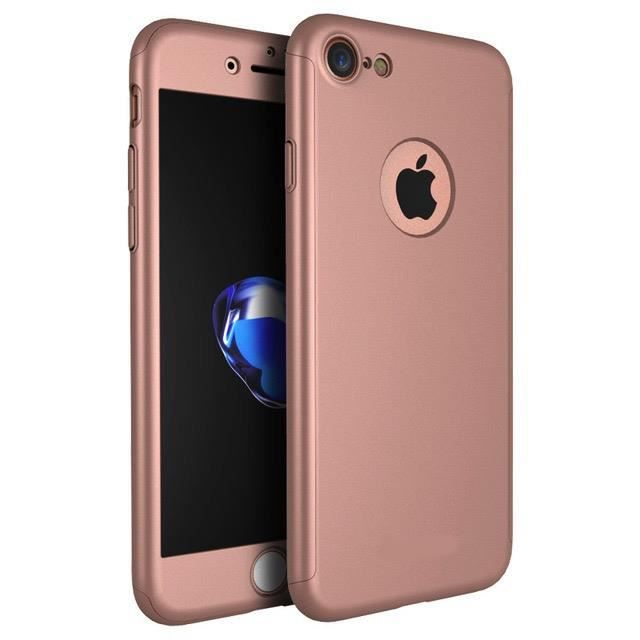 coque iphone 8 plus 360