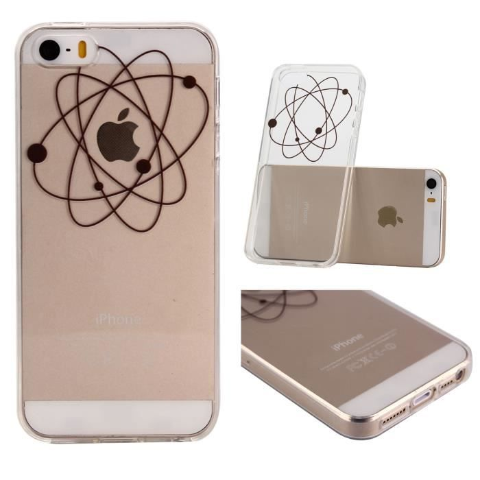 coque iphone 6 planet