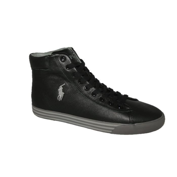 Ralph Lauren Harvey Mid noir