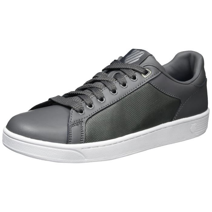 Clean Court Sneaker Fashion CXY2G Taille-43