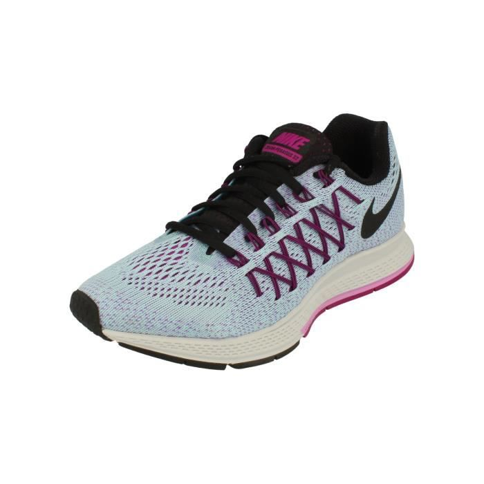 newest aa34f 3e9f9 BASKET Nike Femme Air Zoom Pegasus 32 Running Trainers 74