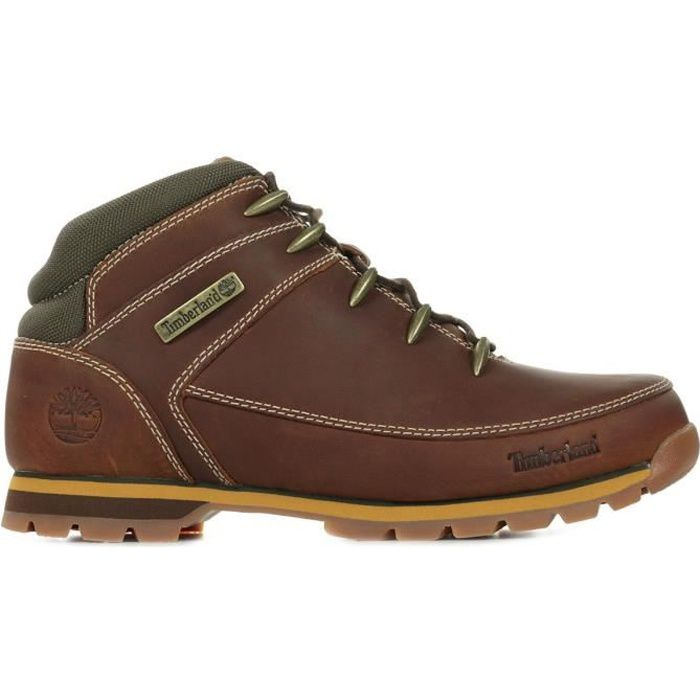 timberland reconditionne