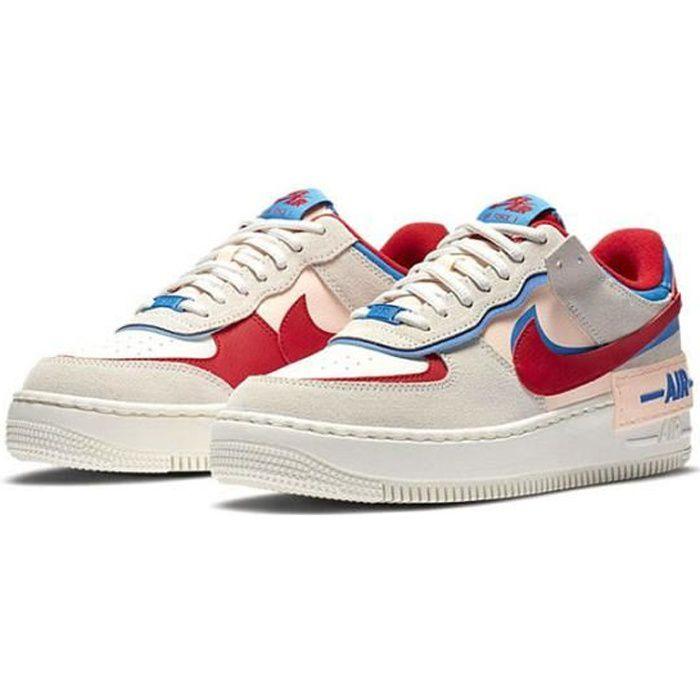 Basket Nike Air Force 1 Shadow Low Chaussure de Sp