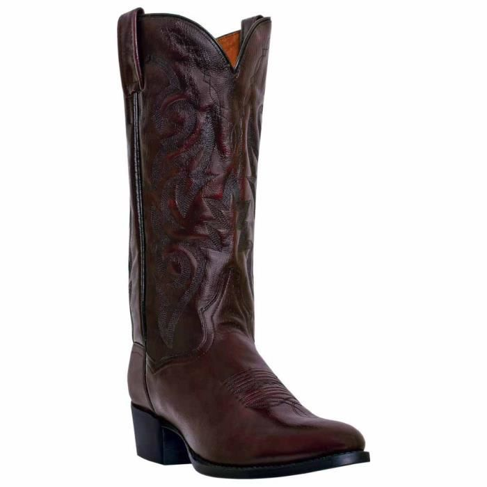 "Dan Post Milwaukee 13"" Boot Western 1R7838 Taille-39"