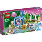 ASSEMBLAGE CONSTRUCTION LEGO Disney Princess 41053 Carrosse Cendrillon