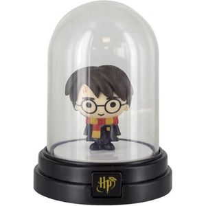 LAMPE A POSER PALDONE Mini Lampe sous Cloche Harry Potter