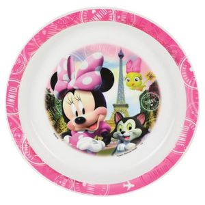 Minnie Assiette micro-ondable