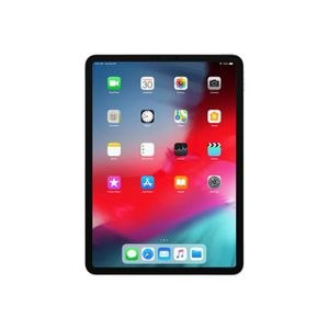 TABLETTE TACTILE Apple 11-inch iPad Pro Wi-Fi Tablette 256 Go 11