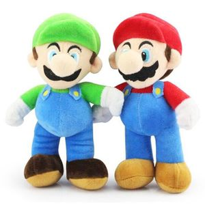 "Super Mario Peluche Teddy-Bowser jouet doux-taille 10/""//25 cm NEUF"