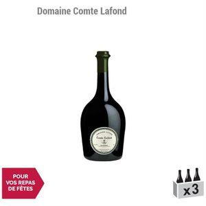 VIN BLANC Sancerre Grande Cuvée Blanc 2015 - Lot de 3x75cl -