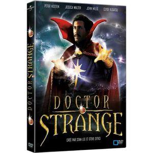 DVD FILM Doctor Strange
