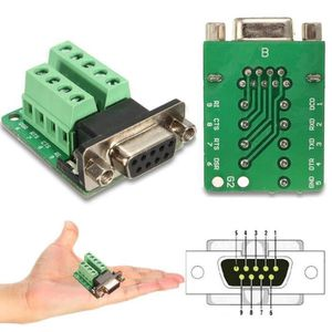 Computer Cables DPS-1200FB Cable Length Green QB 6 Pin A Power Supply Breakout Board Adapter for Ethereum Mining DE12