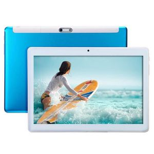 "TABLETTE TACTILE 10.1 ""Pouces 2.5D Quad-Core 1G + 16G Android"