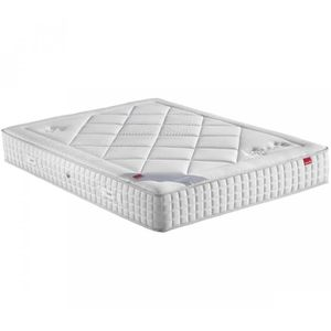 matelas epeda 160x200 achat vente matelas epeda 160x200 pas cher cdiscount. Black Bedroom Furniture Sets. Home Design Ideas
