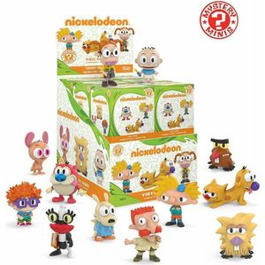 FIGURINE - PERSONNAGE Funko Mystery Minis - Vinyl Figures 90 Nickelodeon