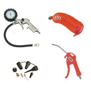 ACCESSOIRE MACHINE MECAFER Kit accessoires compresseur