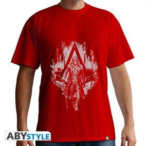T-SHIRT ABYSTYLE T-shirt Assassin's Creed