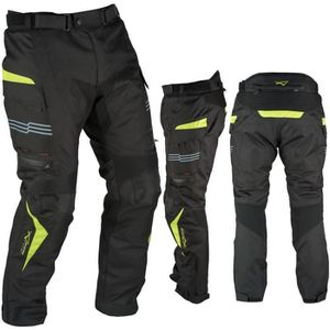 VETEMENT BAS Moto Pantalon Impermeable Thermique Protections CE