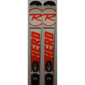 SKI Ski parabolique Junior ROSSIGNOL Hero Jr