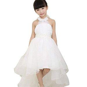 Robe De Princesse Petite Fille Pour Mariage Achat Vente Pas Cher