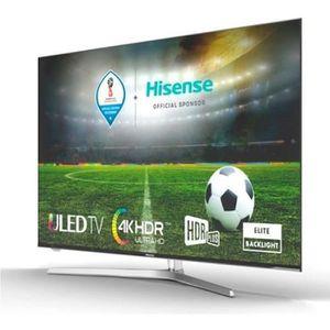 Téléviseur LED TV intelligente Hisense H55U7A 55